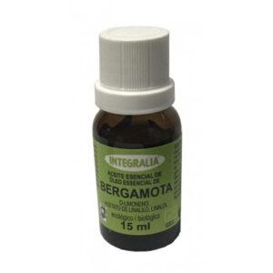 Oli Essencial de Bergamota Eco 15ml Integralia