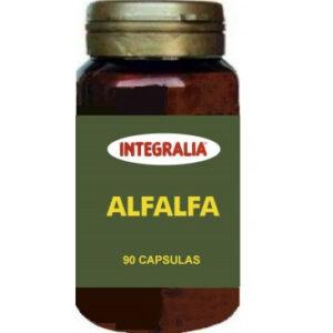 Alfalfa Integralia