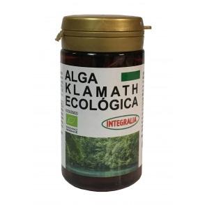 Alga Klamath Ecològic Integralia