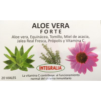 Aloe Vera Forte Integralia