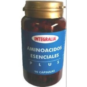 Aminoàcids Essencials Plus Integralia