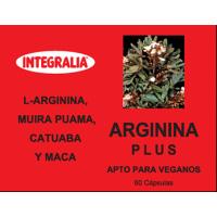 Arginina Plus Integralia