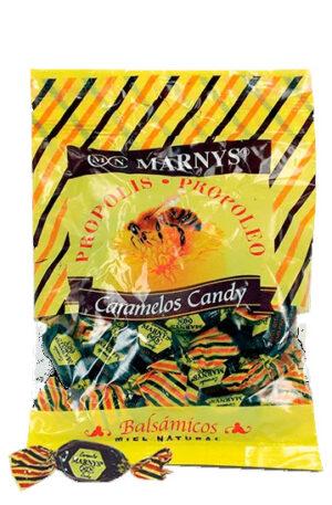 Caramels de Propóleo amb Mel 1 Kg