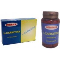 Carnitina 60 càpsules Integralia