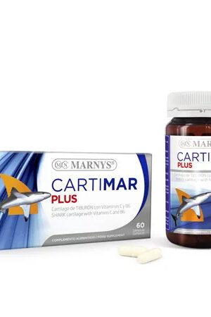 Cartimar Plus 120 càpsules