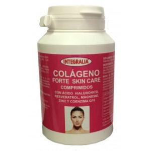 Col·lagen Forte Skin Care Comprimits Integralia