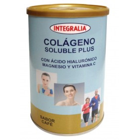 Col·lagen Soluble Plus sabor Cafè Integralia