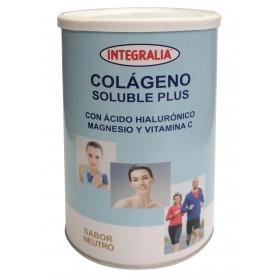 Col·lagen Soluble Plus sabor Neutre Integralia