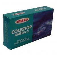 Colestop Omega 3