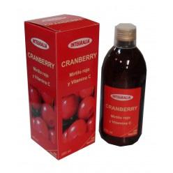 Cranberry Líquid Integralia