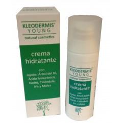 Crema hidratant Integralia