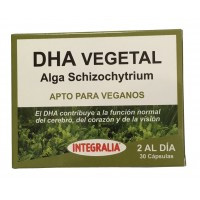 DHA Vegetal Integralia