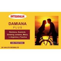 Damiana Plus Integralia