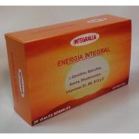 Energia Integral-Integralia