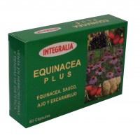 Equinacea Plus Cápsulas
