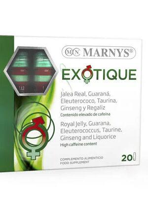 Exotique Vials