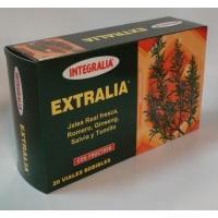Extralia