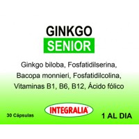 Ginkgo Senior Integralia
