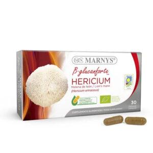 Hericium BIO Línea B-glucanforte