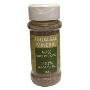 Igualsal Mineral