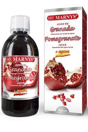 Suc de Magrana Marnys