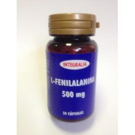 L-Fenilalanina Integralia