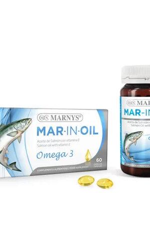MAR-IN-OIL 150 càpsules