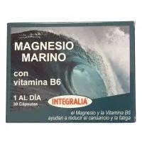 Magnesi Marí amb Vitamina B6 Integralia