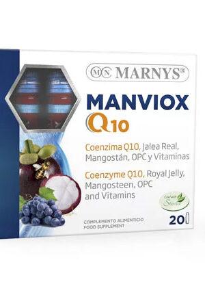 Manviox Q10
