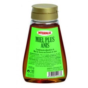 Miel Plus Anis