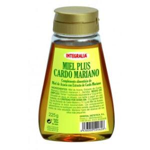 Miel Plus Cardo Mariano