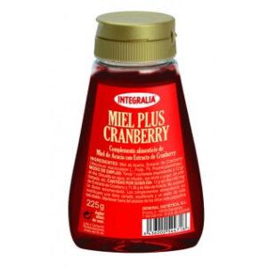 Miel Plus Cranberry