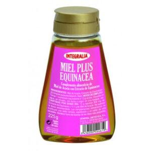 Miel Plus Equinacea