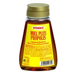 Miel Plus Propolis