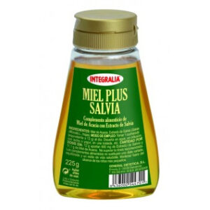 Miel Plus Salvia