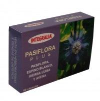 Passiflora Plus Càpsules Integralia
