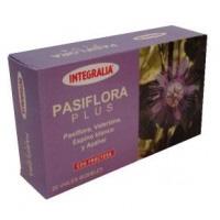 Pasiflora Plus Vials Integralia