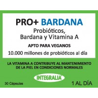 Pro + Bardana Integralia