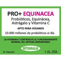 Pro + Equinàcia Integralia