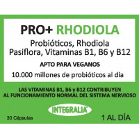 Pro + Rhodiola Integralia