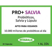 Pro + Salvia Integralia