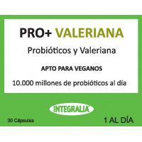 Pro + Valeriana Integralia
