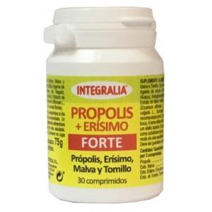 Própolis+ Erísimo Forte