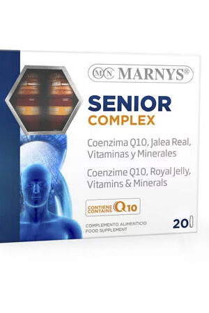 Senior Complex Marnys