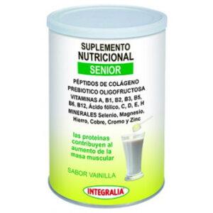 Suplement Nutricional Senior Integralia