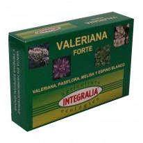 Valeriana FORTE Ecològica Integralia
