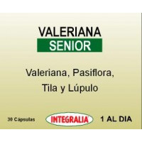 Valeriana Senior Integralia
