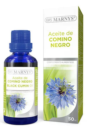 Oli Pur de ComíNegre Marnys