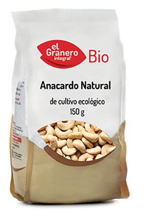 Anacards Naturals Bio Granero Integral