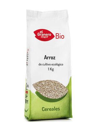 Arròs Bio Granero Integral